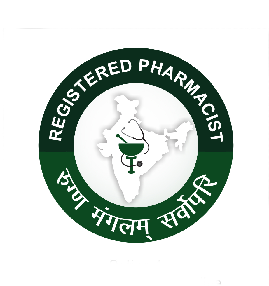 pharmacist monogram logo approved in india pharmagang rh pharmagang com pharmacist logo design pharmacy logo design